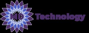 MD Techology logo