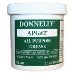 Donnelly All Purpose Grease APG 2